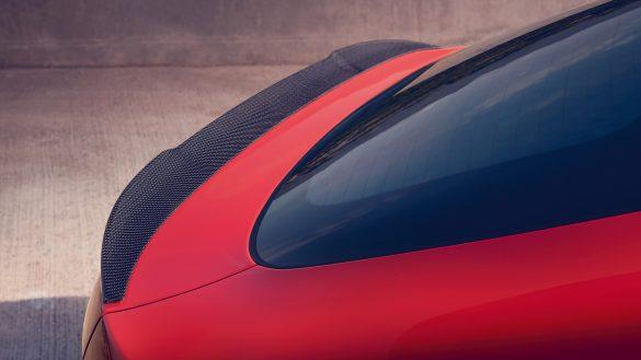 BMW X4 M M Carbon Exterieur Paket