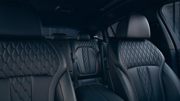 BMW X6 Interieur