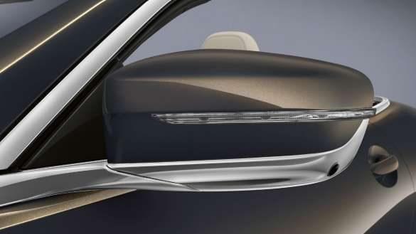 BMW 8er Cabrio Außenspiegel